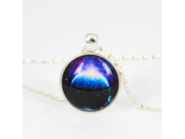 Кулон галактика