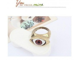 Кольцо с глазом
