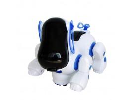 Игрушка собака-робот