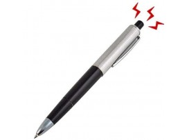 Ручка бьющая током