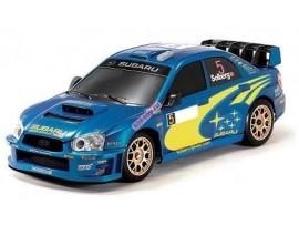 Игрушечная машинка Subaru Impreza WRC