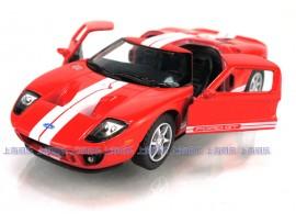 Игрушечный автомобиль Ford GT