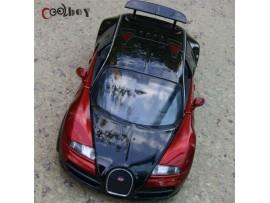 Металлическая игрушка машинка Bugatti Veyron