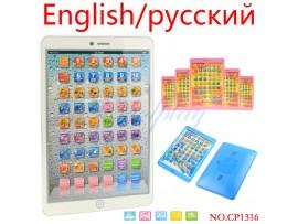 Детский развивающий планшет для детей