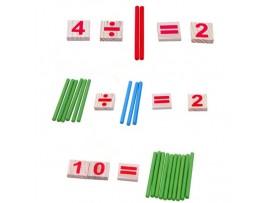 Образовательная игрушка для детей для изучения математики