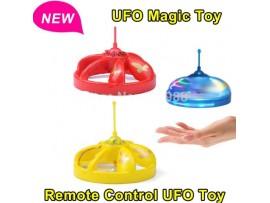 Летающая тарелка USB Mini Flyer
