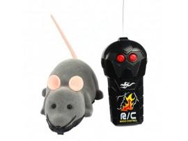 Радиоуправляемая мышка для кошки
