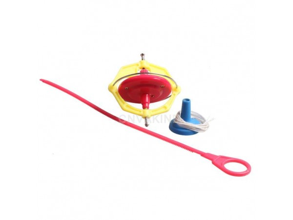 Детский гироскоп игрушка