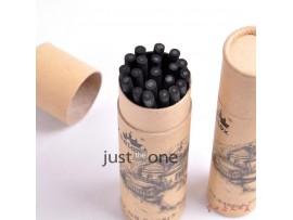 Набор угольных карандашей для рисования (20шт)