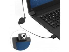 Мини web камера для ноутбука