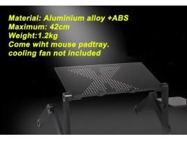 Столик для ноутбука с подставкой для мыши