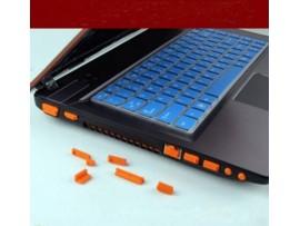 Заглушки для ноутбука (13шт)