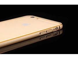 Ультратонкий алюминиевый бампер для iPhone 6