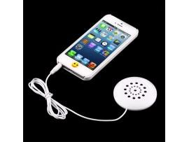 Внешний мини динамик-спикер для Iphone, Ipod и др. устройств