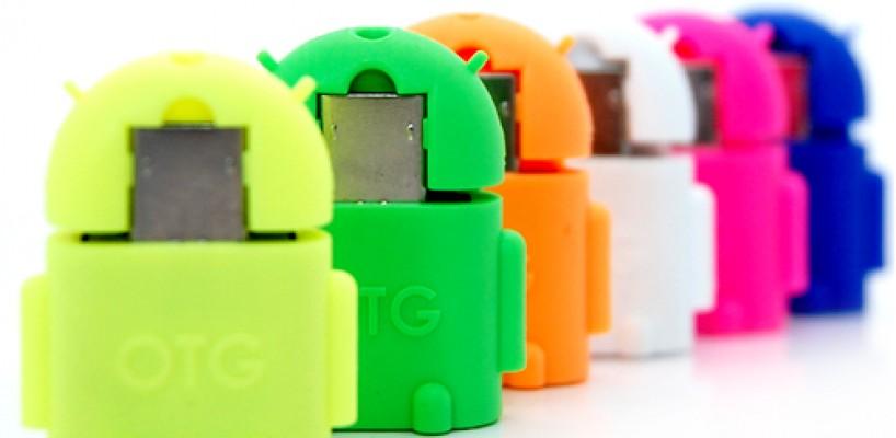 Как подключить джойстик к планшету или смартфону?