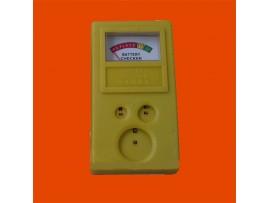 Тестер для проверки батареек AG0-AG13, CR927-CR2477, SG0-SG13