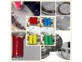 Щётки из нержавеющей стали для удаления ржавчины (2шт)
