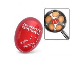 Таймер для варки яиц Eggtimer, меняющий цвет