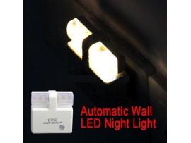 Энергосберегающий светодиодный ночной светильник