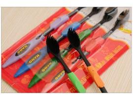 Набор зубных щеток (4шт)