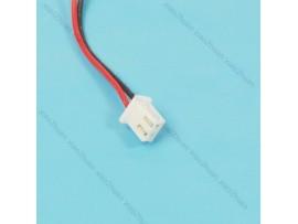 2-контактный Бесщеточный вентилятор охлаждения