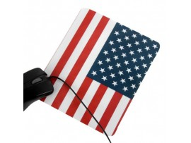 Коврик для мыши Флаг Америки
