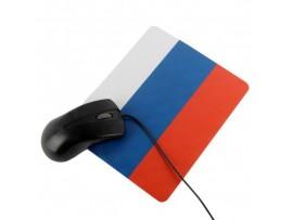 Коврик для мыши Флаг России
