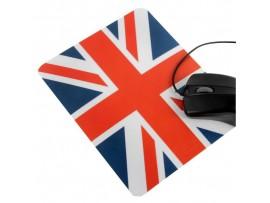 Коврик для мыши Флаг Великобритании