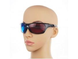 Пластиковые 3D очки