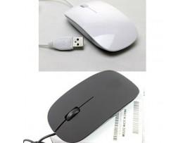 Ультратонкая проводная мышка