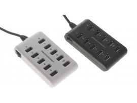 USB хаб на 10 портов
