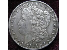 1 доллар 1878 года (копия)
