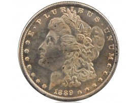 1 доллар 1889 года (копия)