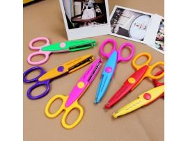 Ножницы для вырезания узоров, ножницы для рамок фотоальбомов