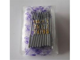 Иглы для бытовых швейных машин (50шт)