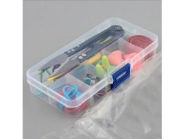 Набор инструментов для вязания в коробке