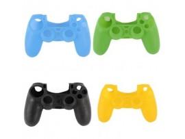Силиконовые чехлы для джойстика для PS4