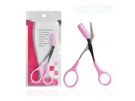 Ножницы для стрижки бровей