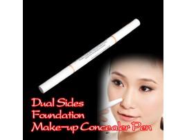 Двусторонний корректор для кожи лица