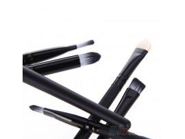 Набор кистей для макияжа (6шт)