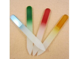 Симпатичная пилочка для ногтей