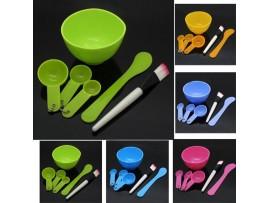Комплект инструментов для смешивания масок для лица