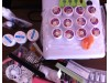 Профессиональный набор инструментов для маникюра, педикюра и наращивания ногтей