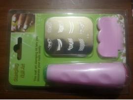 Набор для стемпинга Stamping Nail Art