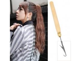Крючок для наращивания волос