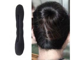 Резинка для волос Пончик