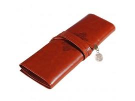 Женский винтажный кошелек сумка