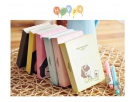 Мини дневник для девочек
