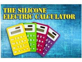 Резиновый калькулятор на магните