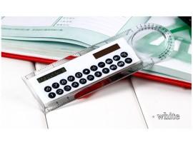 Солнечный калькулятор линейка